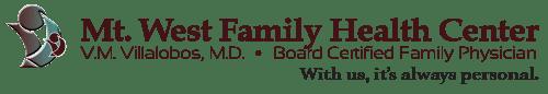 Mt West Family Medical Center