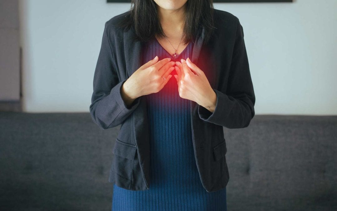 What is reflux?