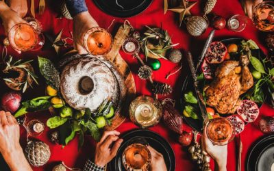 Tips for Eating Healthy During the Holidays